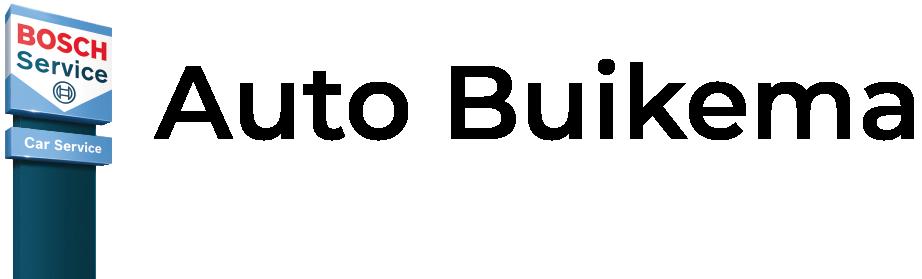 Auto Buikema Logo